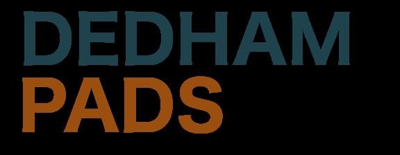 Dedham Pads