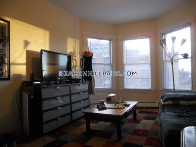 Beacon Hill Amazing Studio apartment on Anderson St Boston - $1,600