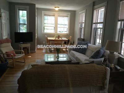 Beacon Hill Apartment for rent 1 Bedroom 1 Bath Boston - $2,300 No Fee