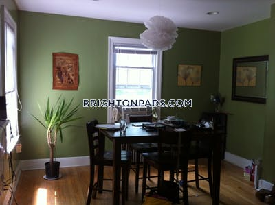 Brighton Apartment for rent 3 Bedrooms 1 Bath Boston - $2,600