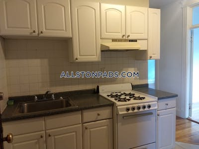 Allston/brighton Border Beautiful 1 bed located in Allston!  Boston - $1,700