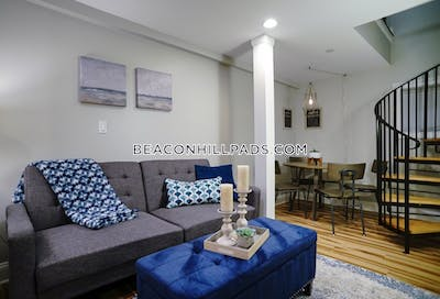Beacon Hill Apartment for rent 1 Bedroom 1 Bath Boston - $3,000