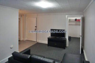 Cambridge 1 Bed 1 Bath  Harvard Square - $1,750
