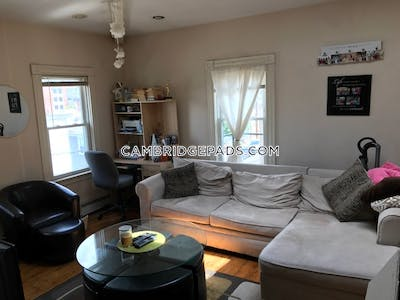 Cambridge Awesome 2 Beds 1 Bath  Lechmere - $2,495