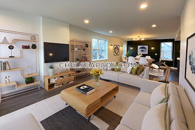 Chelsea Apartment for rent 3 Bedrooms 3 Baths - $3,300