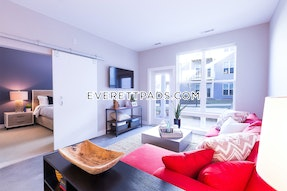 Everett Apartment for rent Studio 1 Bath - $1,873