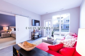 Everett Apartment for rent 2 Bedrooms 1 Bath - $2,593
