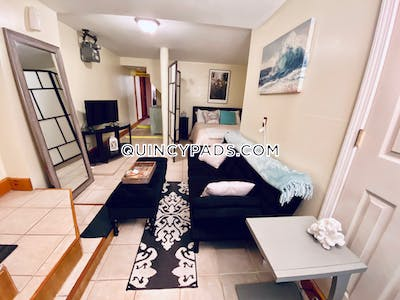 Quincy Apartment for rent 3 Bedrooms 2 Baths  Quincy Center - $2,350